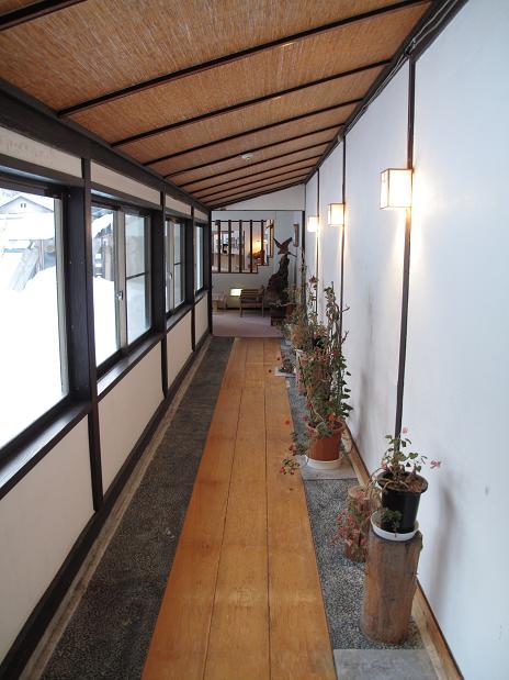 列車で冬の東北 温泉旅 ( 初日 )_d0150720_1736413.jpg