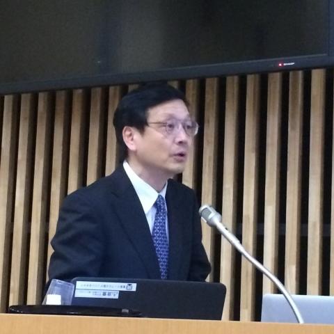 「グローバル・ヘルスR&Dと日本の未来」について考えた_d0028322_22461708.jpg