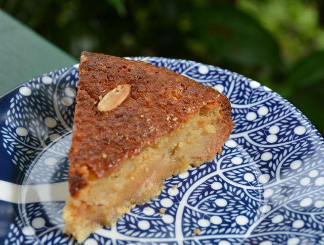 ペルシャの愛のケーキ(グルテンフリー)_f0155522_630642.jpg