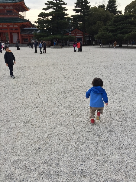 京都市動物園★バイキング_c0113733_1343835.jpg