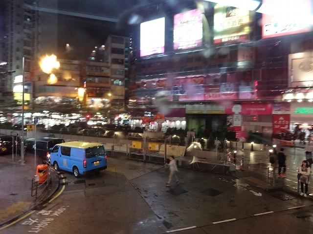 81號巴士で彌敦道へ _b0248150_07131396.jpg