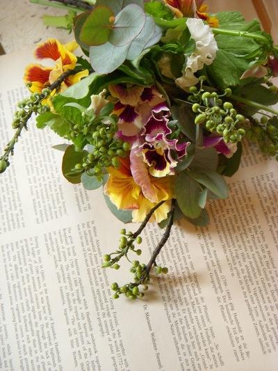 ご注文のお花たち。。。_a0229658_16195781.jpg