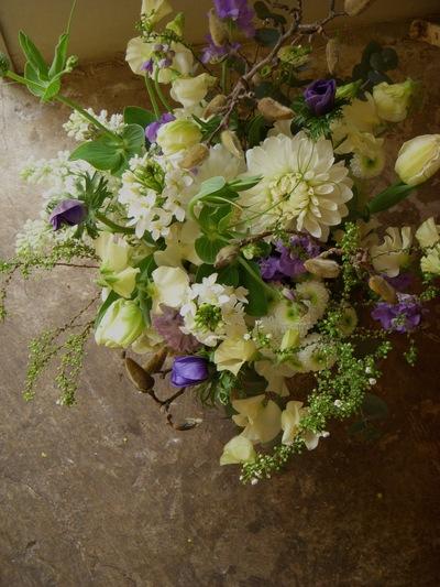 ご注文のお花たち。。。_a0229658_16242213.jpg