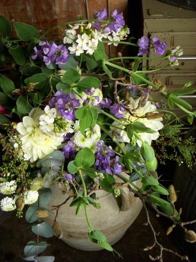 ご注文のお花たち。。。_a0229658_16245753.jpg