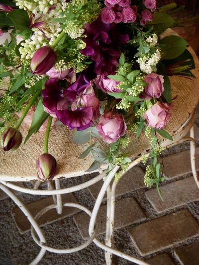 ご注文のお花たち。。。_a0229658_16314372.jpg