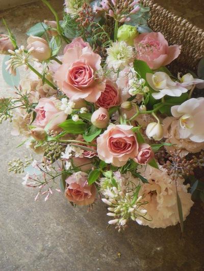 ご注文のお花たち。。。_a0229658_1643199.jpg
