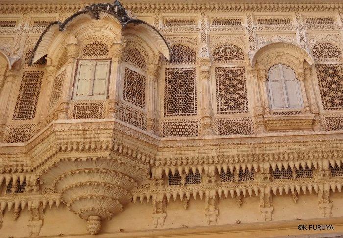 インド・ラジャスタンの旅 5  メヘラーンガル砦  その1_a0092659_16431721.jpg