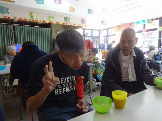 2/8 日曜喫茶_a0154110_15563584.jpg