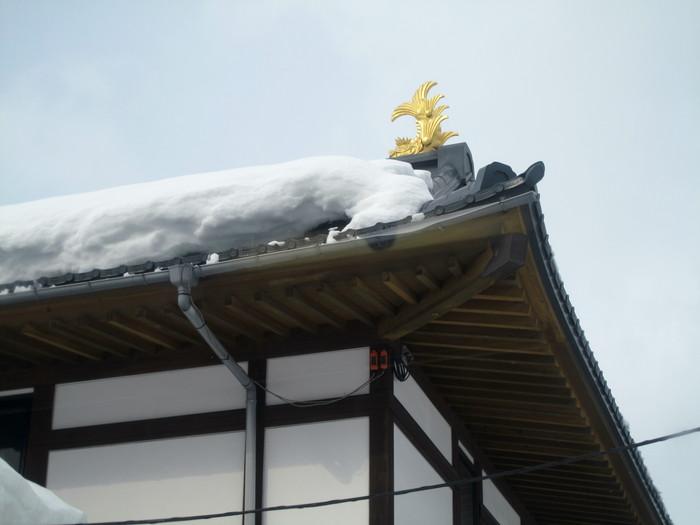 列車で冬の東北 温泉旅 ( 2日目 )_d0150720_17585627.jpg