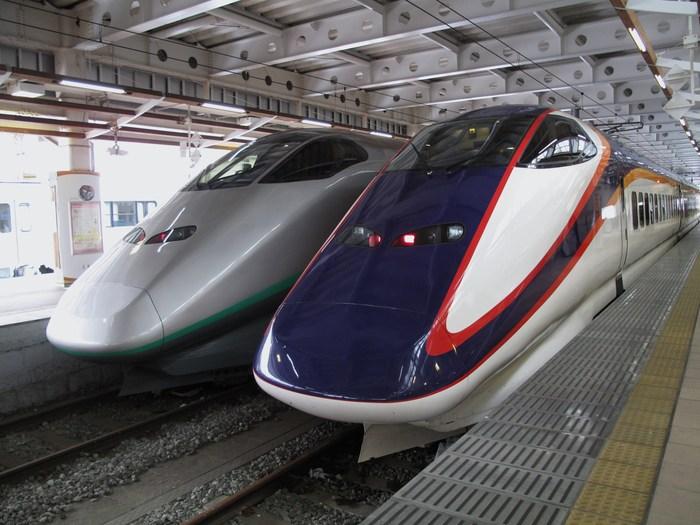 列車で冬の東北 温泉旅 ( 2日目 )_d0150720_17594090.jpg