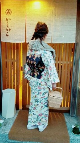 お着物デート♡_b0240634_20312414.jpg