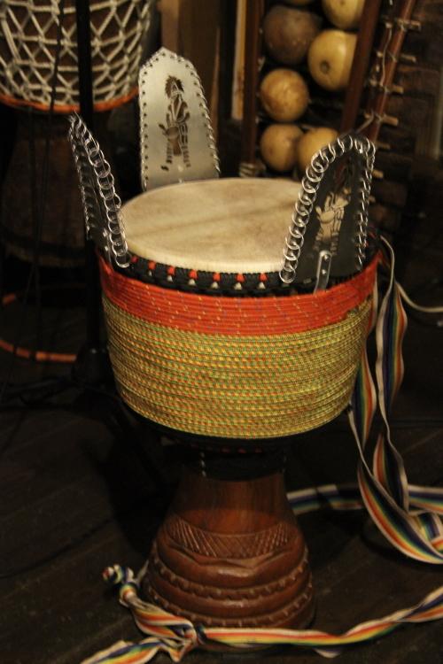 今宵はアフリカンミュージックを聞きながら。_d0342449_23143763.jpg