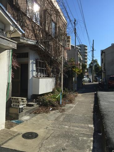 JR加古川駅南寺家町の旅館_f0115152_16492873.jpg