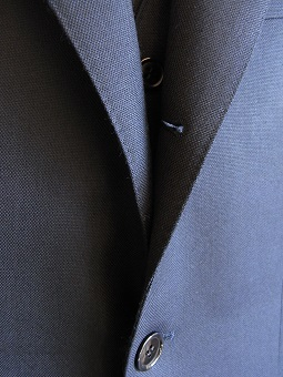 「DARROW DALE」de 料理した男たちのスーツ 「Sartoria iwate」編_c0177259_1645564.jpg
