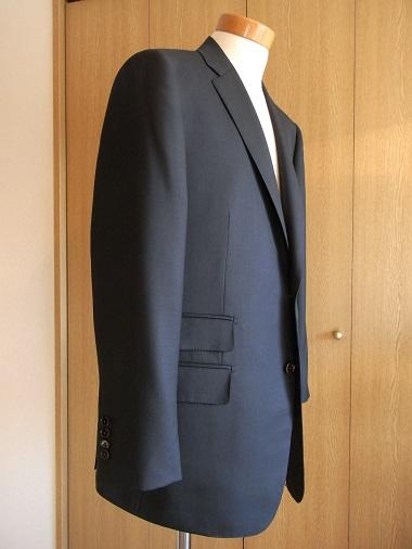 「DARROW DALE」de 料理した男たちのスーツ 「Sartoria iwate」編_c0177259_16475723.jpg