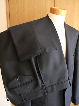 「DARROW DALE」de 料理した男たちのスーツ 「Sartoria iwate」編_c0177259_16492531.jpg