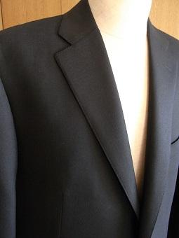 「DARROW DALE」de 料理した男たちのスーツ 「Sartoria iwate」編_c0177259_1652424.jpg