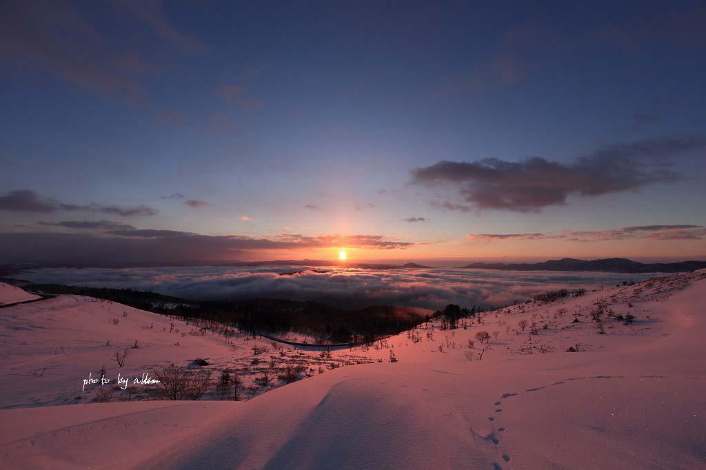 またまた雲海と朝陽より~_a0039860_18594095.jpg