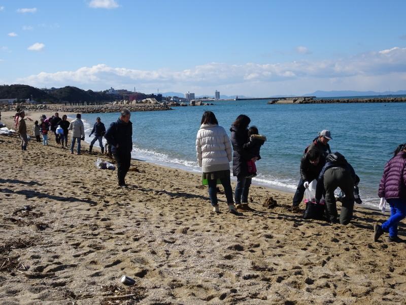 みんなでワカメを育てよう!「ワカメ収穫祭り」  in せんなん里海公園_c0108460_00563568.jpg