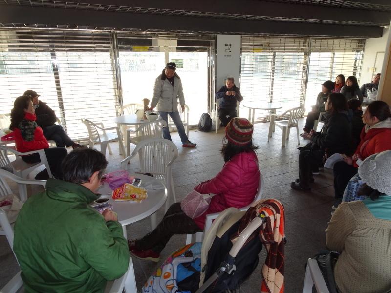 みんなでワカメを育てよう!「ワカメ収穫祭り」  in せんなん里海公園_c0108460_01123037.jpg