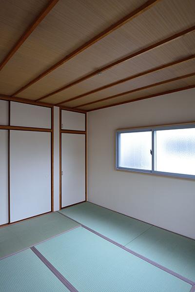 ハウスメーカーの家リノベーション 京田辺の家_e0164563_9102815.jpg