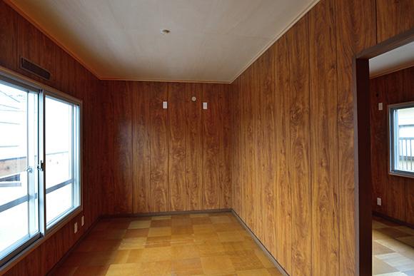 ハウスメーカーの家リノベーション 京田辺の家_e0164563_9104253.jpg