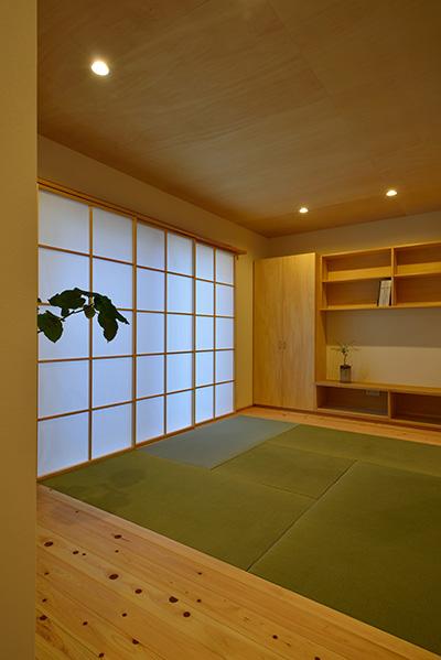 ハウスメーカーの家リノベーション 京田辺の家_e0164563_9105698.jpg
