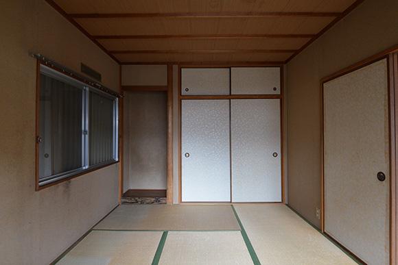 ハウスメーカーの家リノベーション 京田辺の家_e0164563_952360.jpg