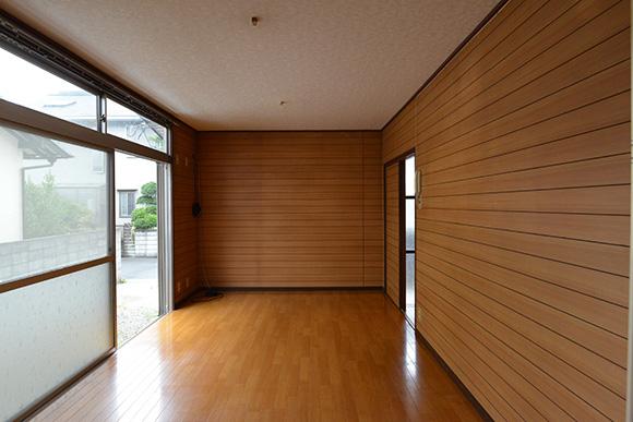 ハウスメーカーの家リノベーション 京田辺の家_e0164563_95990.jpg