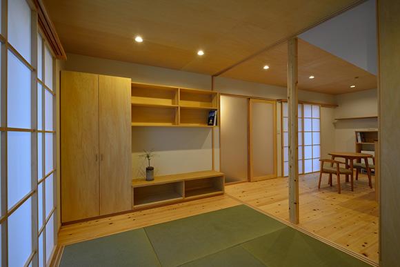 ハウスメーカーの家リノベーション 京田辺の家_e0164563_963041.jpg