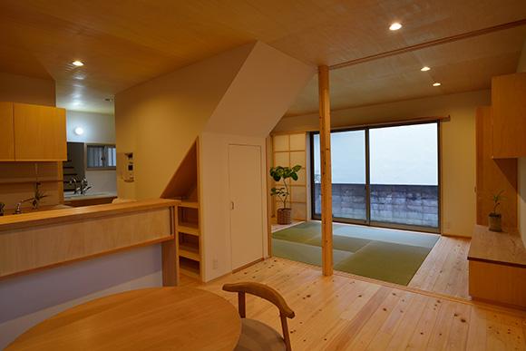 ハウスメーカーの家リノベーション 京田辺の家_e0164563_99116.jpg