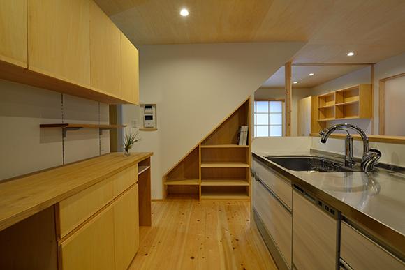 ハウスメーカーの家リノベーション 京田辺の家_e0164563_992560.jpg