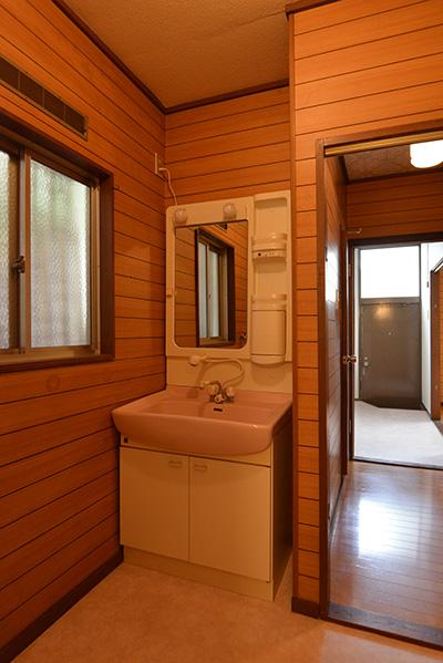 ハウスメーカーの家リノベーション 京田辺の家_e0164563_994161.jpg