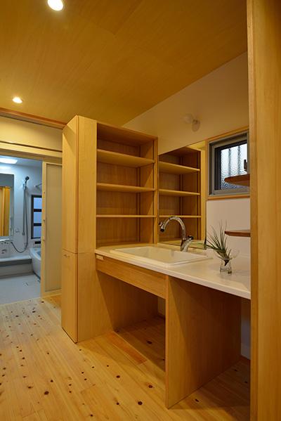 ハウスメーカーの家リノベーション 京田辺の家_e0164563_995338.jpg