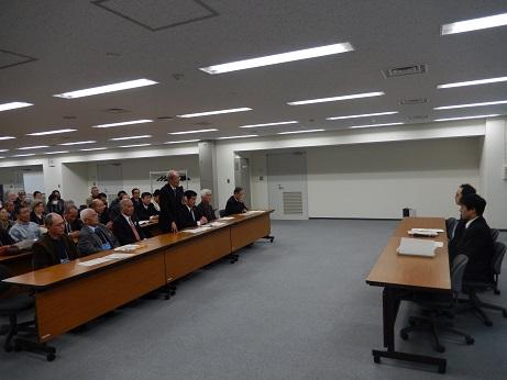 2016. 2. 2 浪江町からの要望_a0255967_14522547.jpg