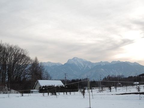 大泉町Y本さん邸の現場より 9_a0211886_01045207.jpg