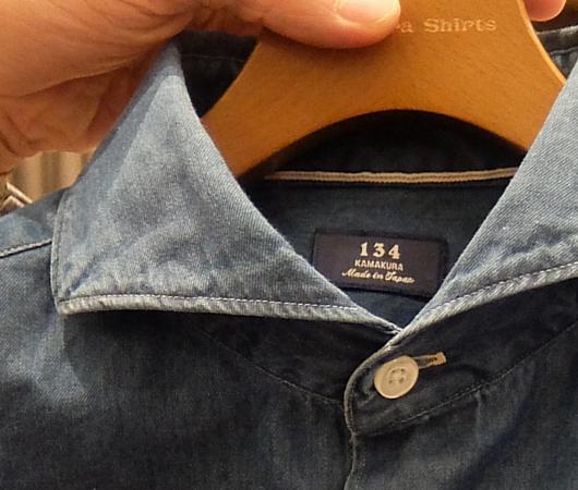 アメリカの伝統的ファッションを救った日本のファッション?!~鎌倉シャツNY2号店の様子ほか_b0007805_0421846.jpg