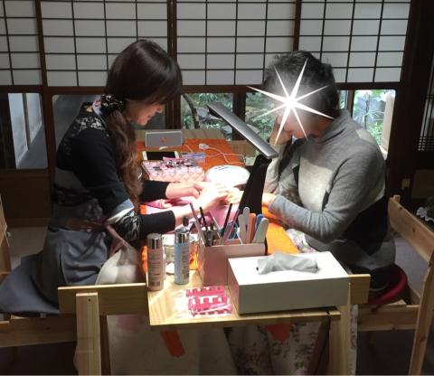 京都 セレクトショップ RosaDonna(ローザドンナ)_c0209314_18534057.jpg