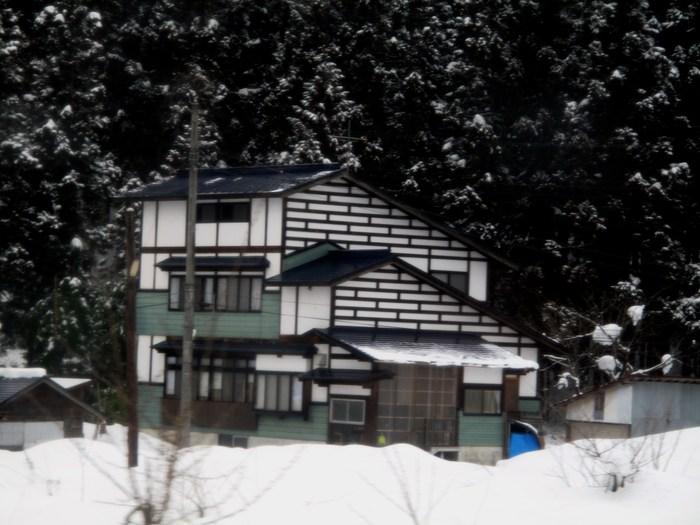 列車で冬の東北 温泉旅 ( 2日目 )_d0150720_1034457.jpg