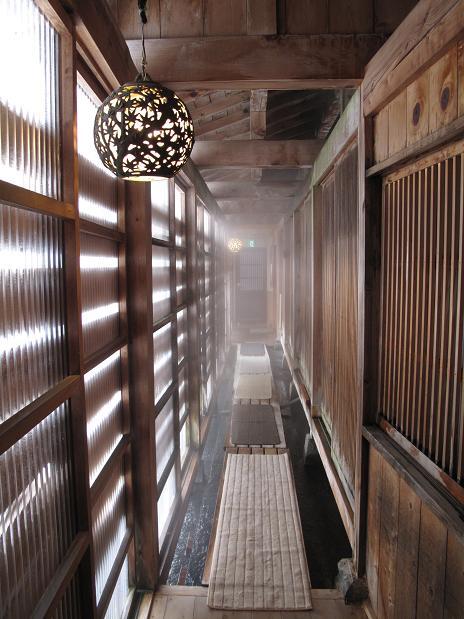 列車で冬の東北 温泉旅 ( 2日目 )_d0150720_10545111.jpg