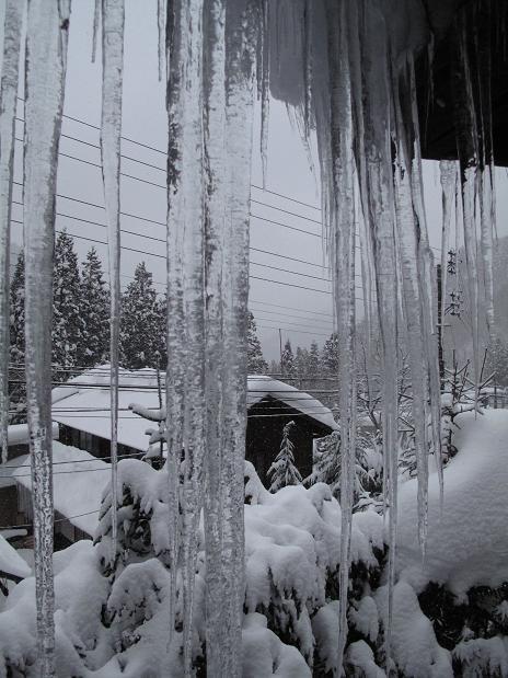 列車で冬の東北 温泉旅 ( 2日目 )_d0150720_1132097.jpg