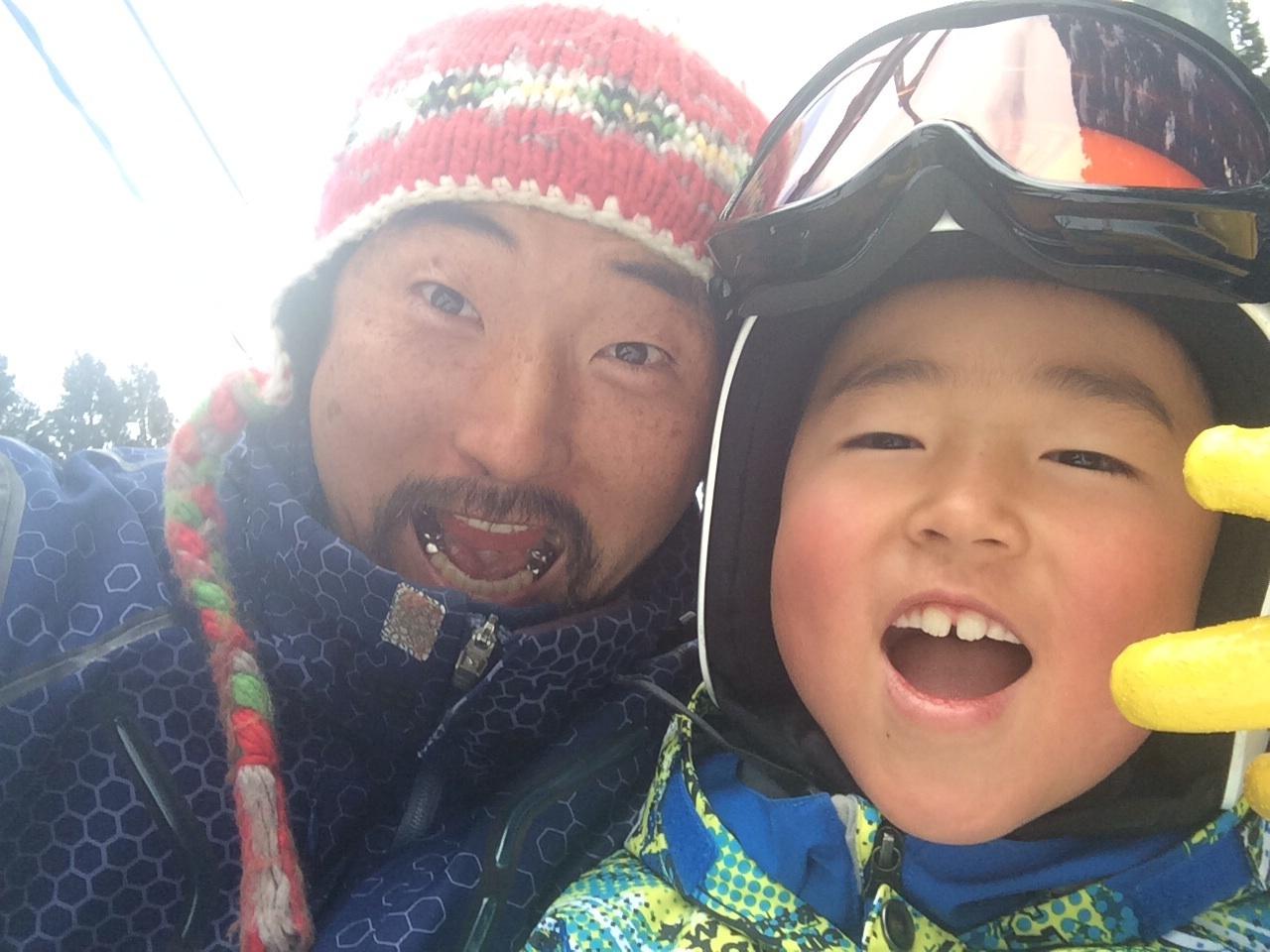 スキー三昧な毎日です!!_f0101226_12453386.jpg