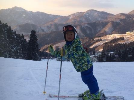 スキー三昧な毎日です!!_f0101226_12483838.jpg
