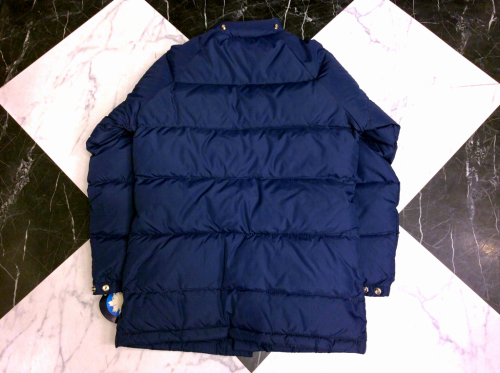 「 Blue. 最新号 & D.STOCK DOWN JKT 」_c0078333_16225179.jpg