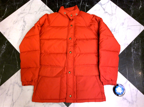 「 Blue. 最新号 & D.STOCK DOWN JKT 」_c0078333_16225252.jpg