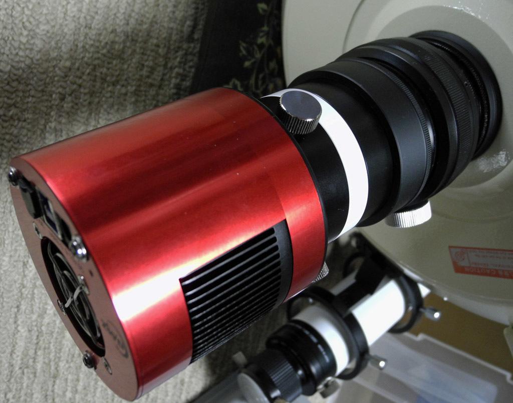 冷却CMOSカメラ③_f0346040_01304405.jpg