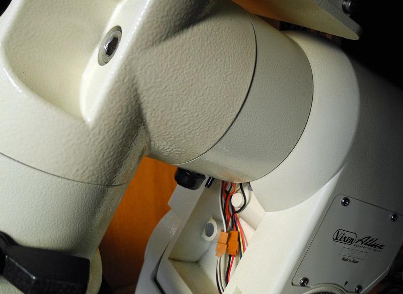 冷却CMOSカメラ②_f0346040_02385447.jpg