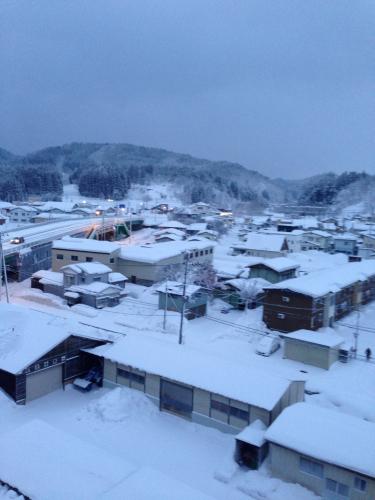 昨日から秋田に来ています。_c0162404_09511309.jpg