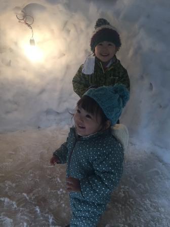雪ない祭り!!_a0128408_19505617.jpg