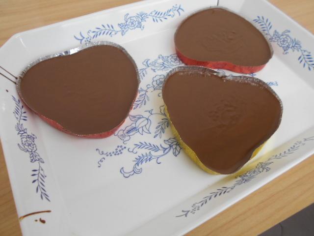 2月10日 バレンタイン チョコ作り_c0315908_18353877.jpg